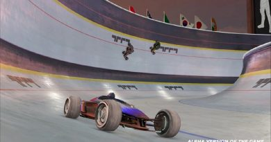 Trackmania Remake