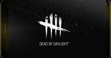 Dead by Daylight smartphone