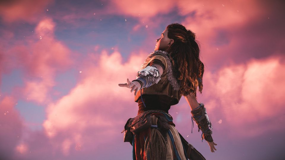 Horizon: Zero Down