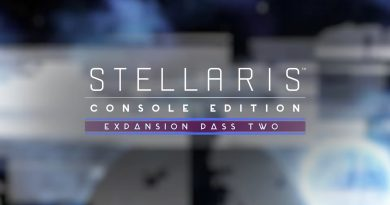 Stellaris: Console Edition seconda espansione