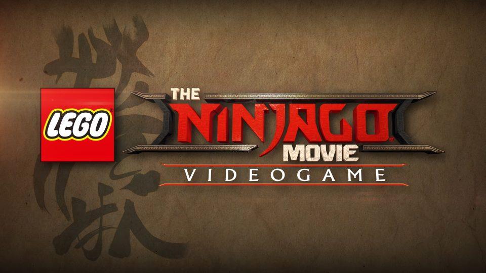 Lego Ninjago Il Film Video Game