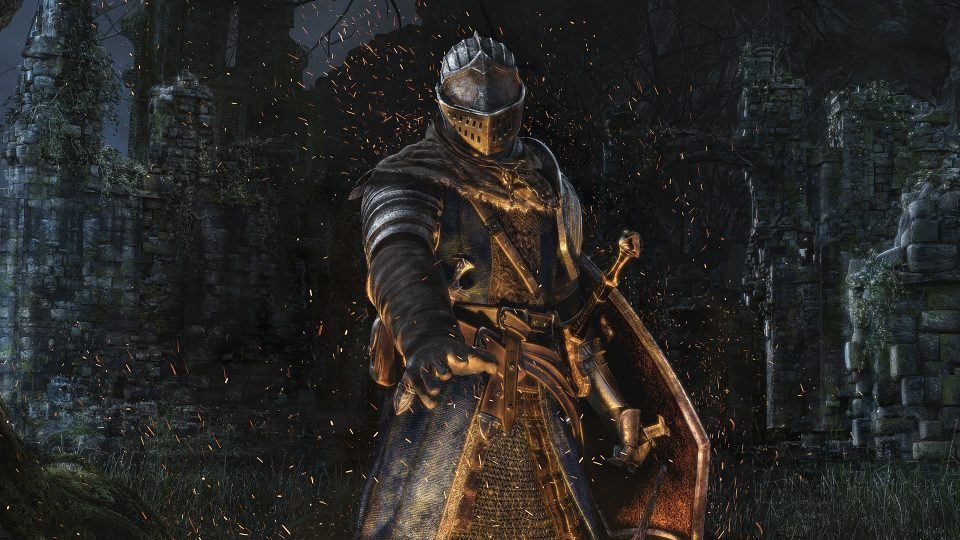 Dark Souls Wallpaper Top 5 Souls-Like