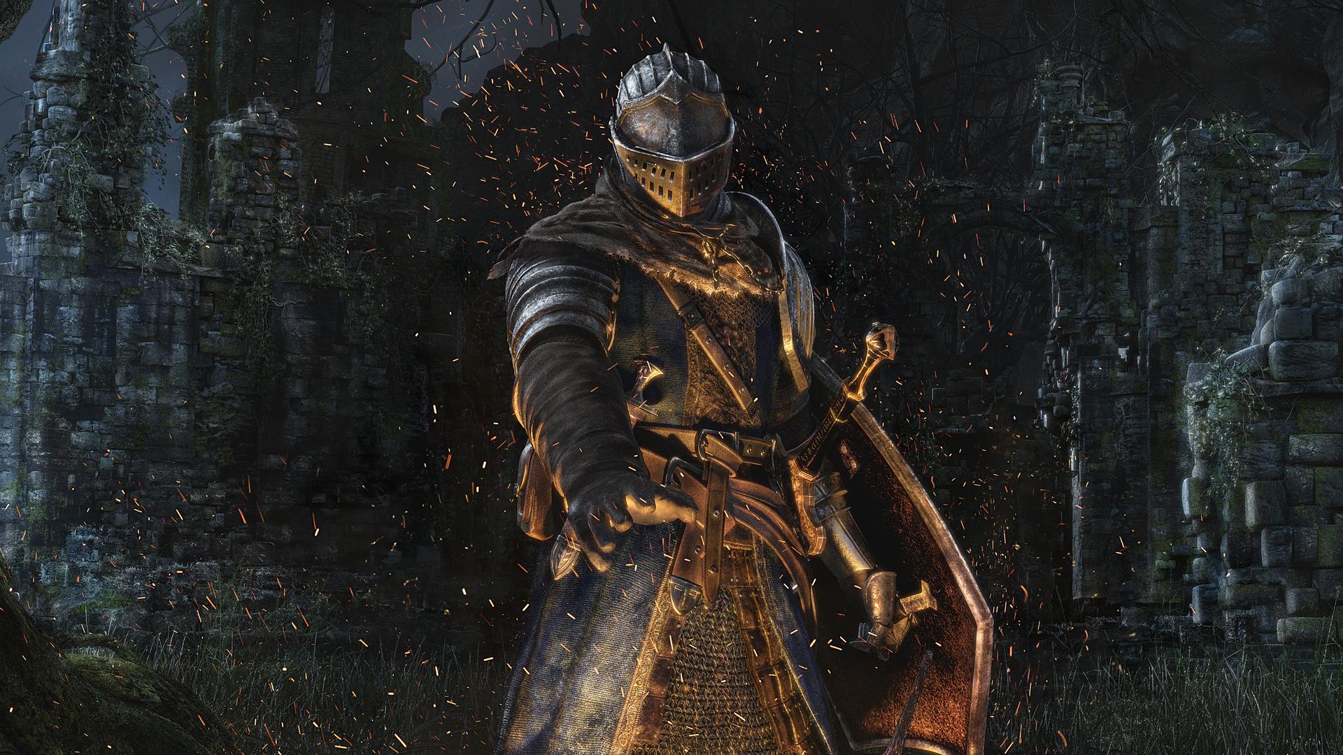 Dark Souls Wallpaper Top 5 Souls-Like