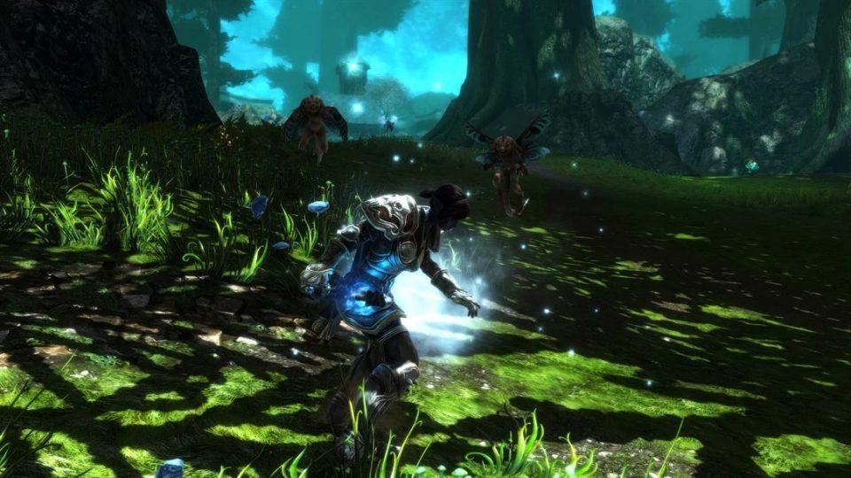 Kingdoms of Amalur: Re-Reckoning Screenshoot 1