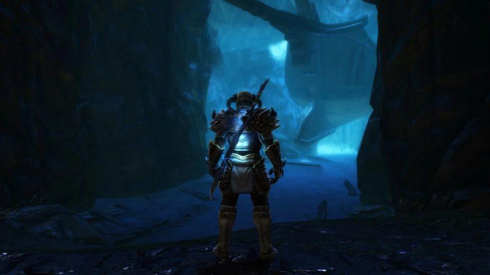 Kingdoms of Amalur: Re-Reckoning Screenshoot 3