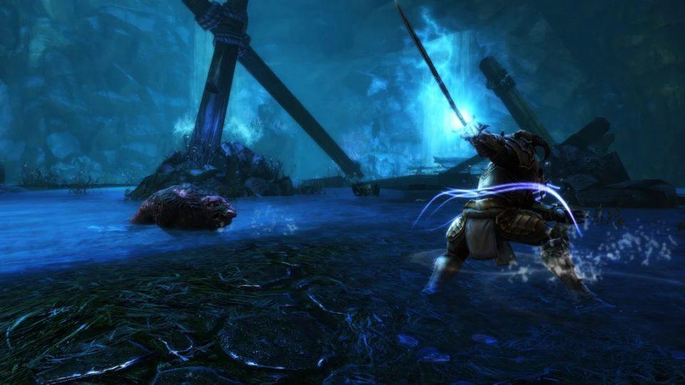 Kingdoms of Amalur: Re-Reckoning Screenshoot 5