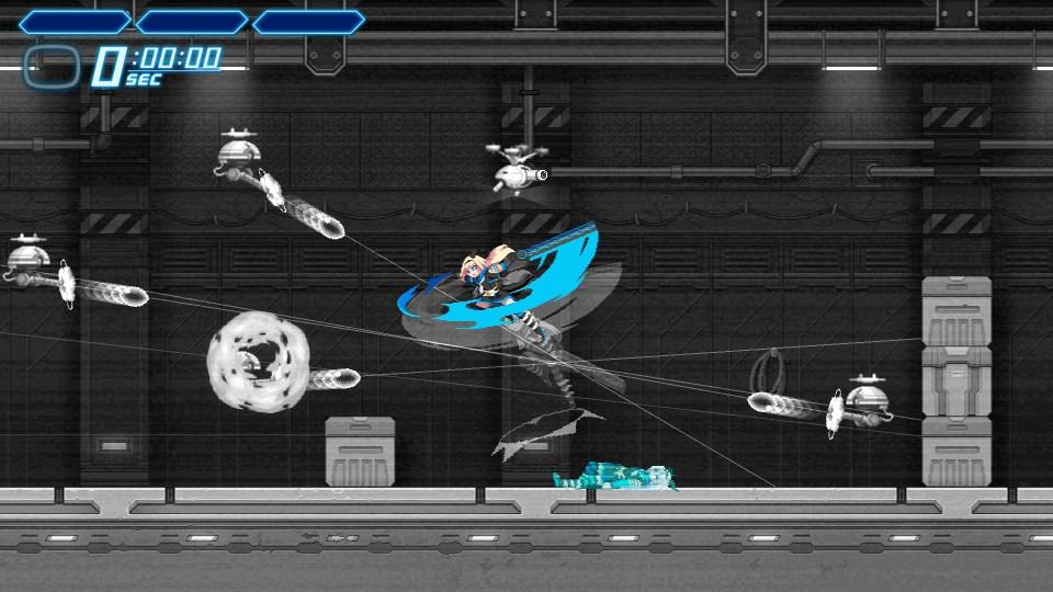COGEN: Sword of Rewind annunciato per PS4, Switch e PC 2