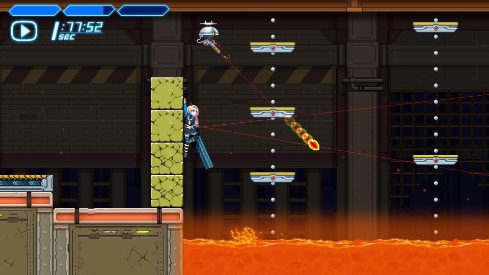 COGEN: Sword of Rewind annunciato per PS4, Switch e PC 3