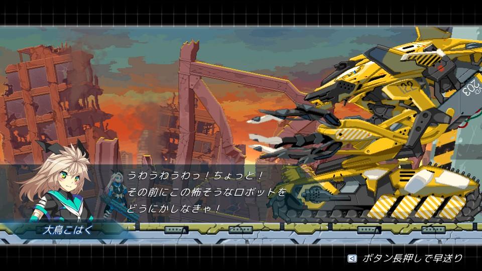 COGEN: Sword of Rewind annunciato per PS4, Switch e PC 5