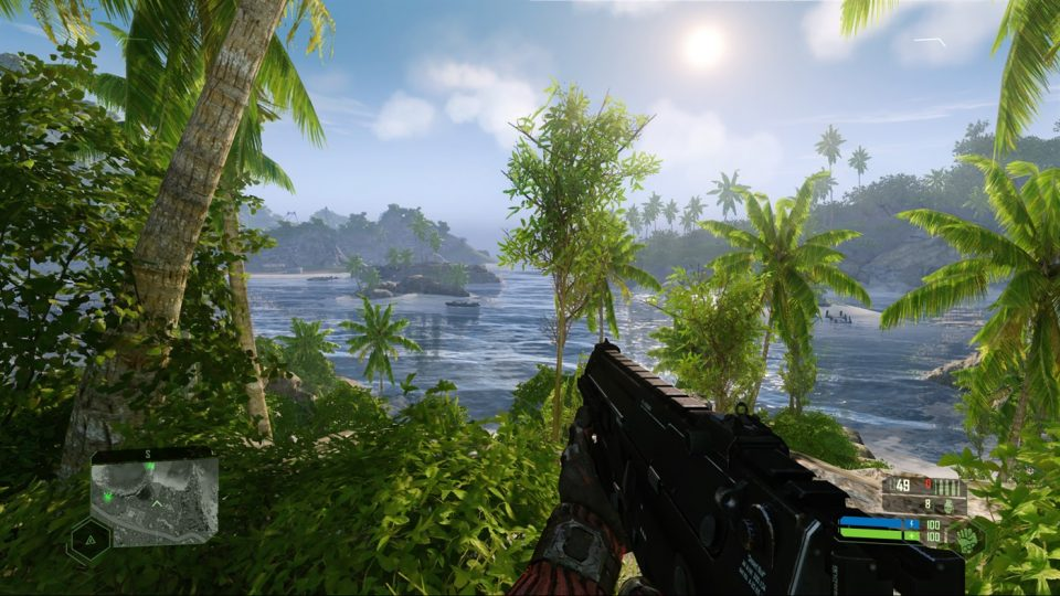Crysis Remastered è ufficiale? 1