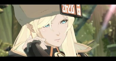Guilty Gear: Strive Millia