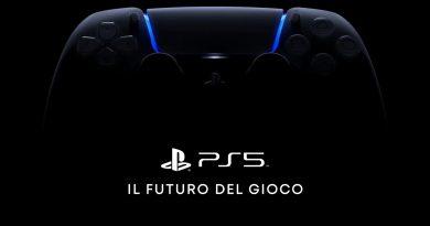 PS5: Il Futuro del Gioco