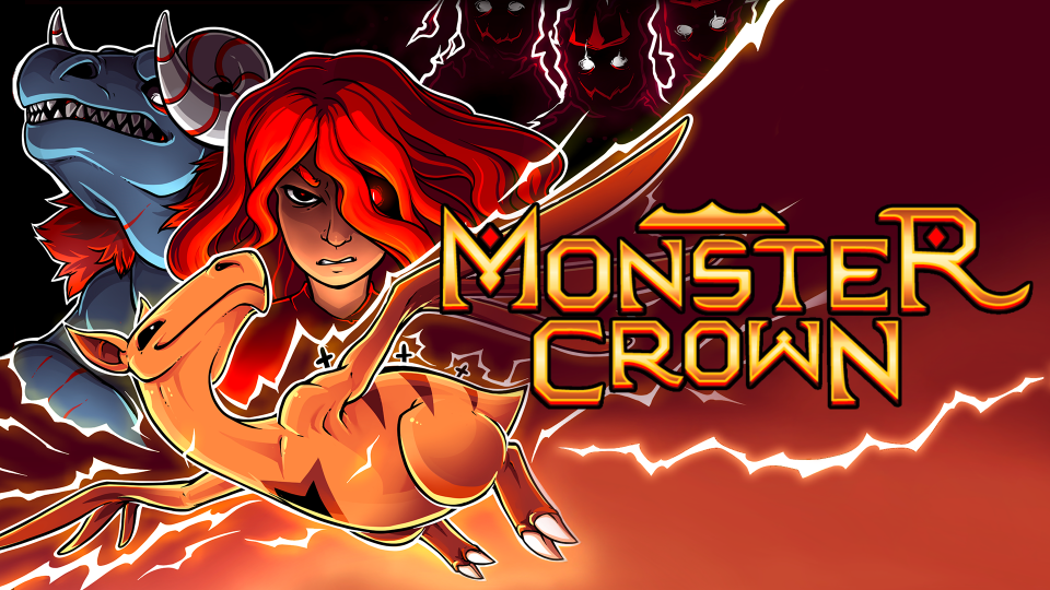 Monster Crown