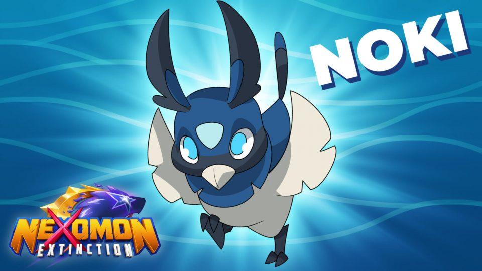 Nexomon: Extinction rivela nove compagni iniziali 1
