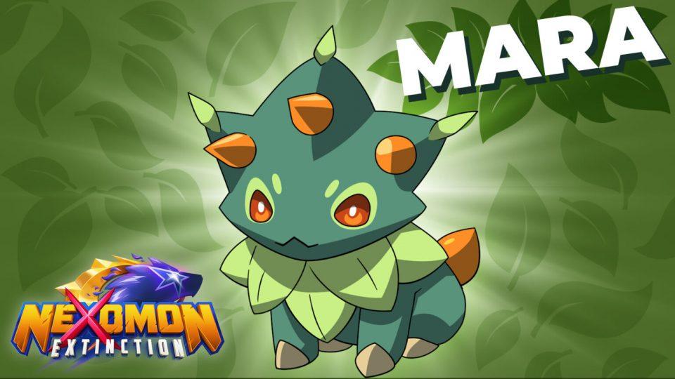 Nexomon: Extinction rivela nove compagni iniziali 8