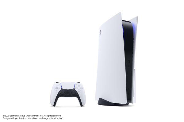Ecco PS5 in tutti i suoi dettagli 3