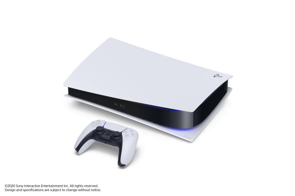 Ecco PS5 in tutti i suoi dettagli 5