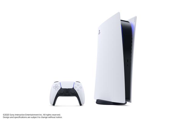Ecco PS5 in tutti i suoi dettagli 6