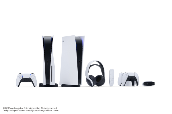 Ecco PS5 in tutti i suoi dettagli 12