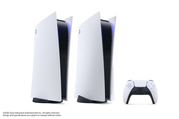 Ecco PS5 in tutti i suoi dettagli 13