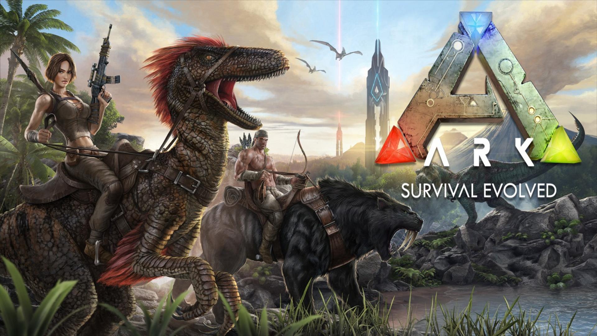 Disponibile gratuitamente ARK: Survival Evolved su Epic ...