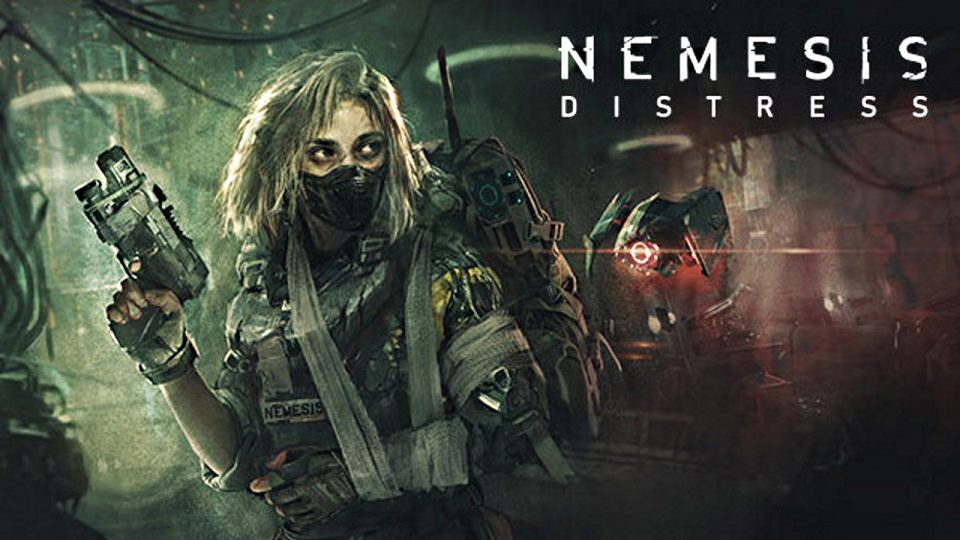Nemesis: Distress
