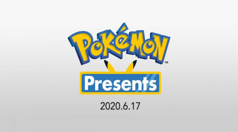 Pokémon Presents!
