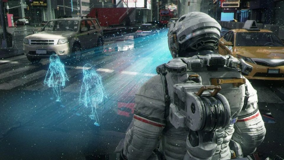 Pragmata arriverà su PS5, Xbox Series X e PC 13