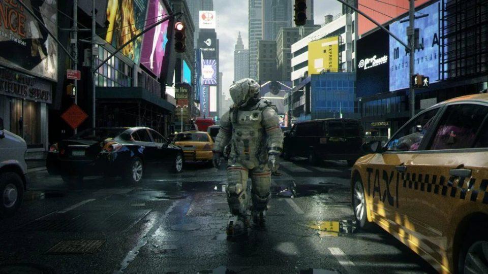 Pragmata arriverà su PS5, Xbox Series X e PC 11