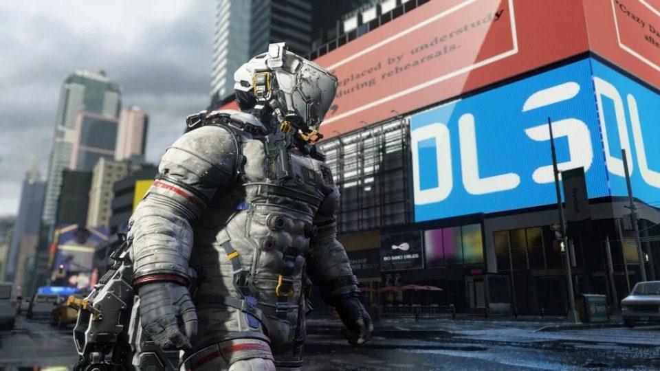 Pragmata arriverà su PS5, Xbox Series X e PC 12