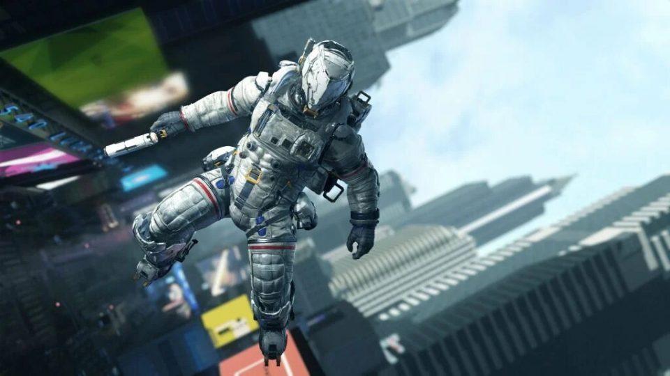 Pragmata arriverà su PS5, Xbox Series X e PC 10