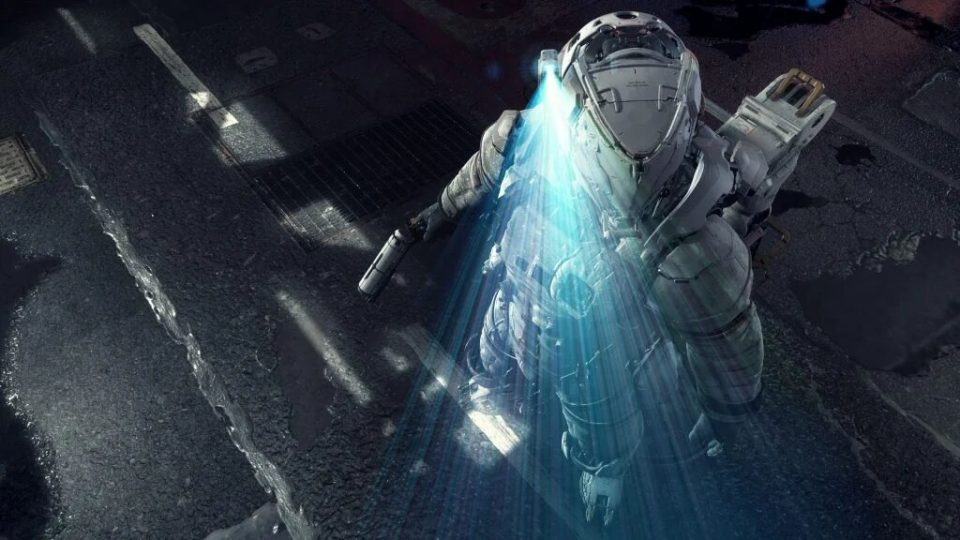 Pragmata arriverà su PS5, Xbox Series X e PC 17