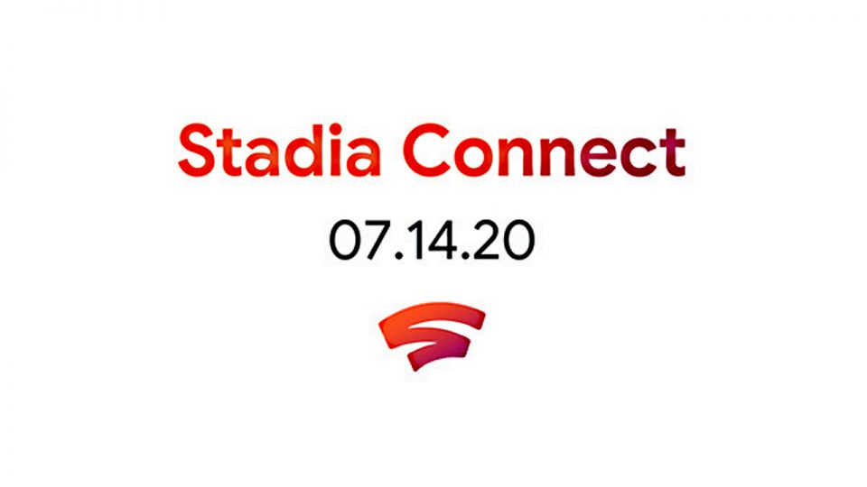 Stadia Connect 14/07/20