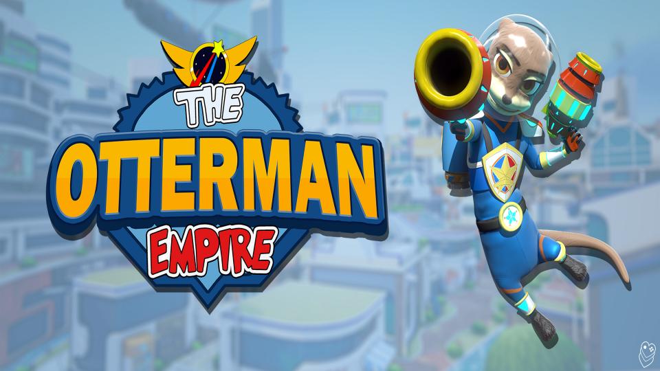 The Otterman Empire disponibile ora anche su Xbox One, Switch e PC 7