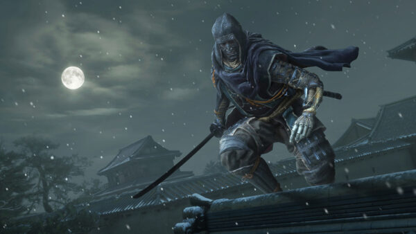 "Sekiro: Shadows Die Twice, arriva ""l'Additional Features Updates"" il 29 Ottobre 2"