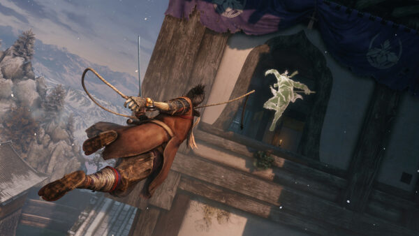 "Sekiro: Shadows Die Twice, arriva ""l'Additional Features Updates"" il 29 Ottobre 3"