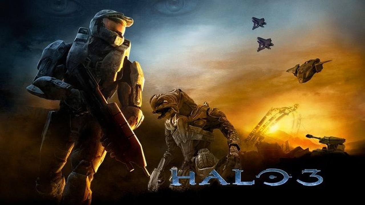 Halo 3 su PC arriverà il 14 Luglio