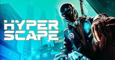 Hyper Scape