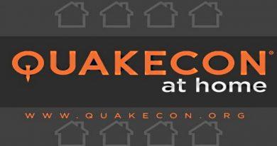 QuakeCon at Home 2020