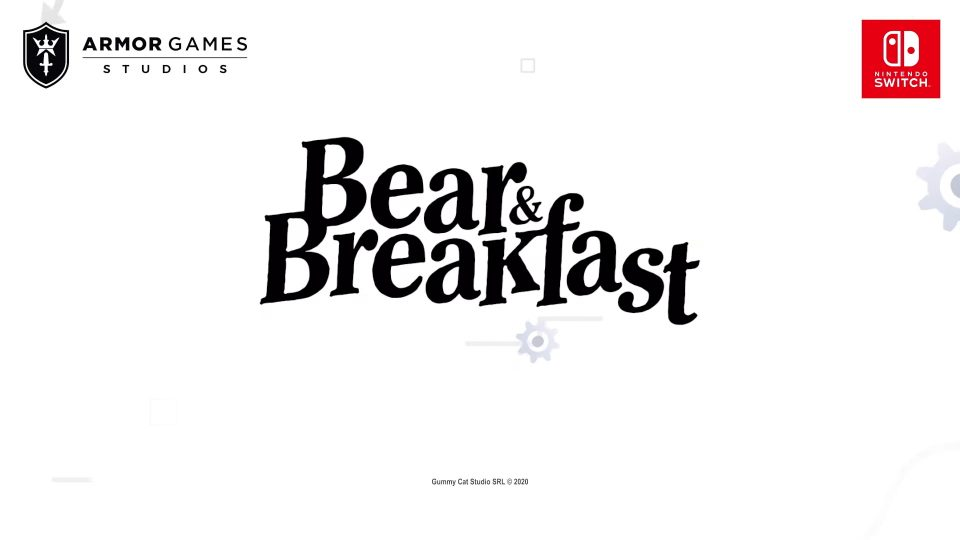 Bear & Breakfast
