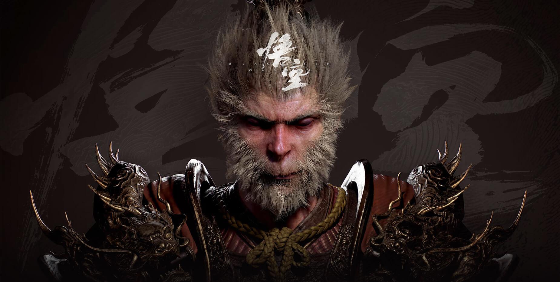 Black Myth: Wu Kong annunciato per Console e PC 1