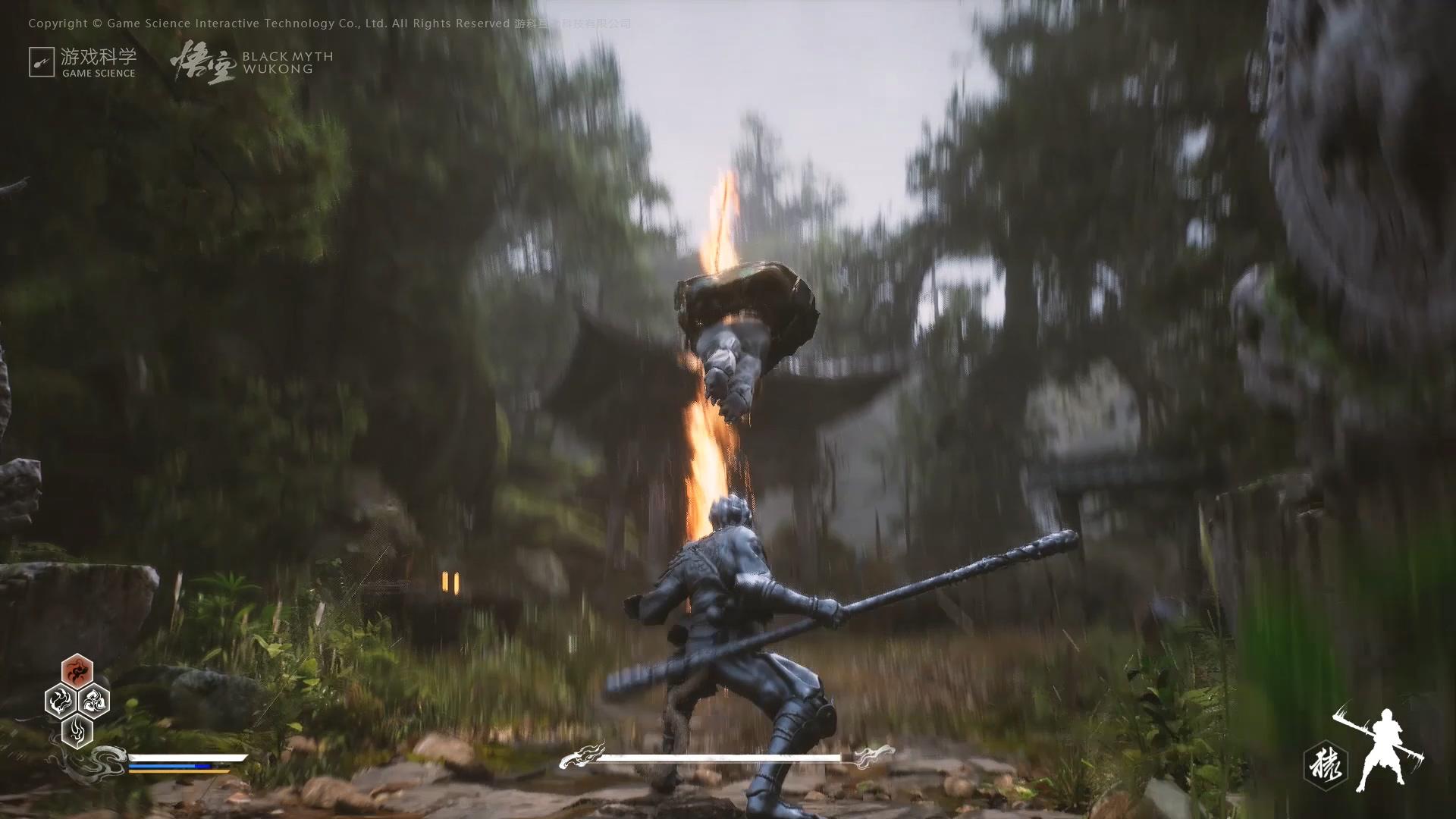 Black Myth: Wu Kong annunciato per Console e PC 12