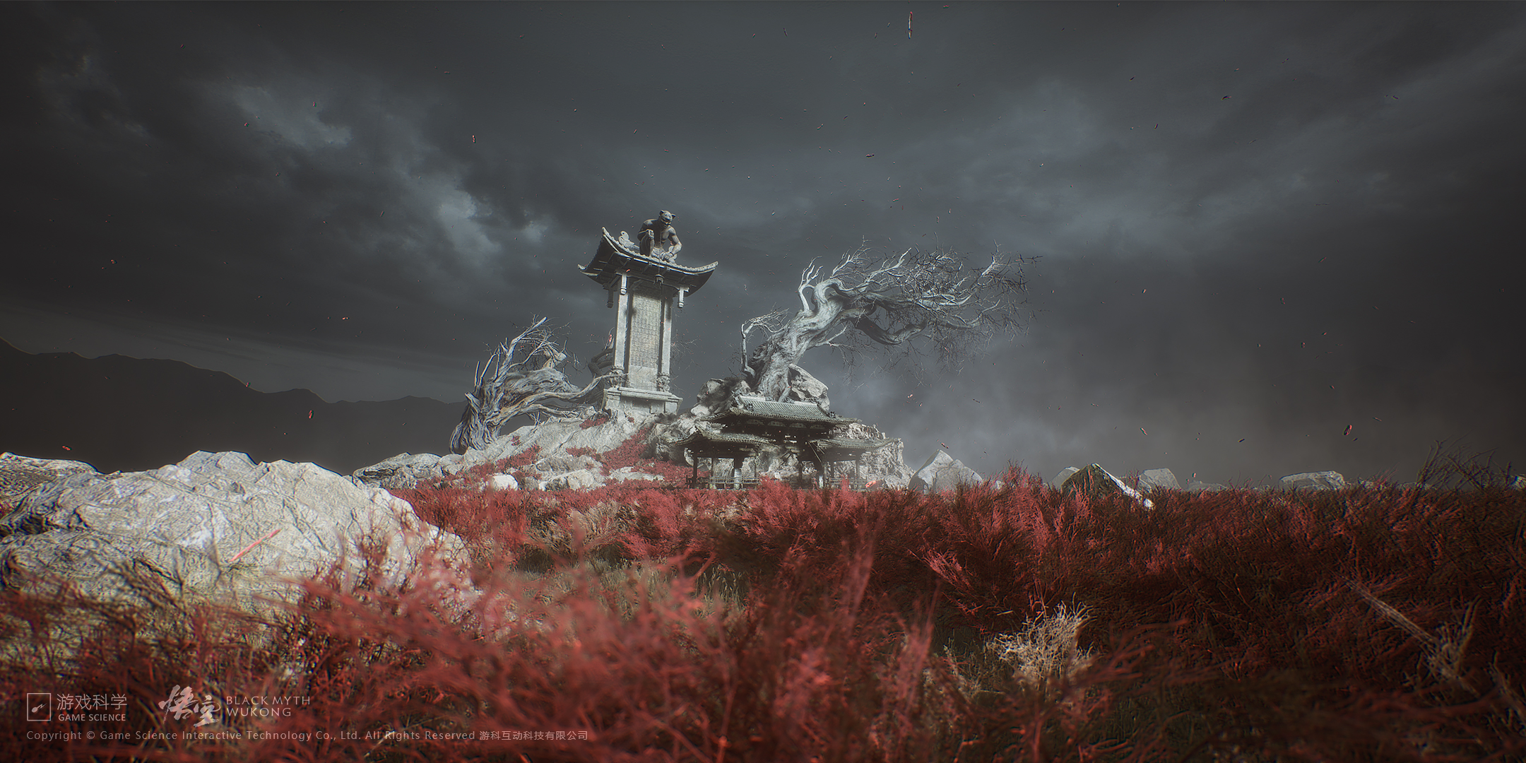 Black Myth: Wu Kong annunciato per Console e PC 16