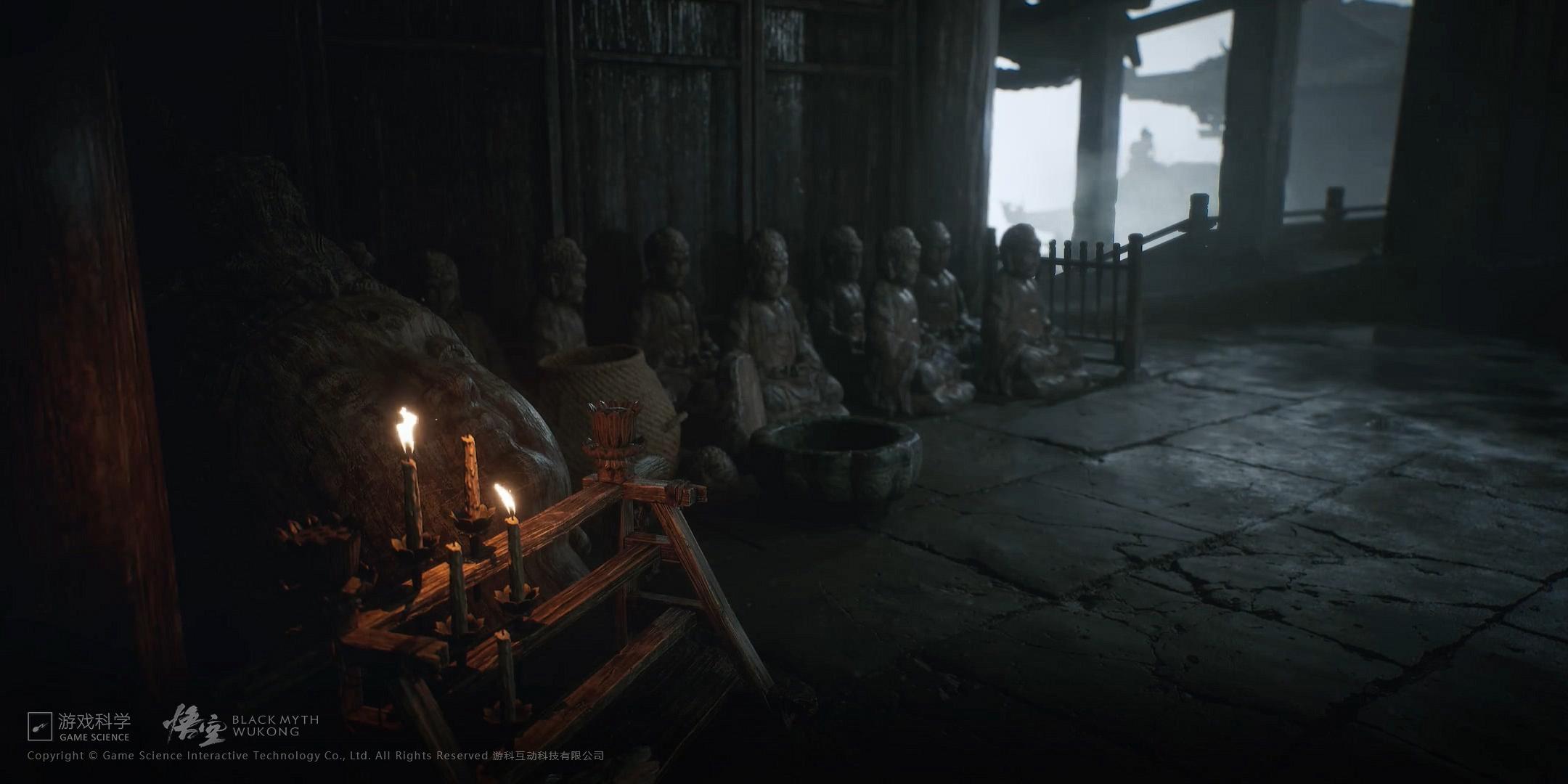 Black Myth: Wu Kong annunciato per Console e PC 18