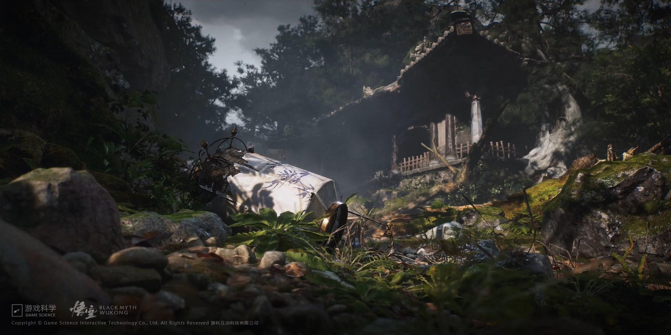 Black Myth: Wu Kong annunciato per Console e PC 19