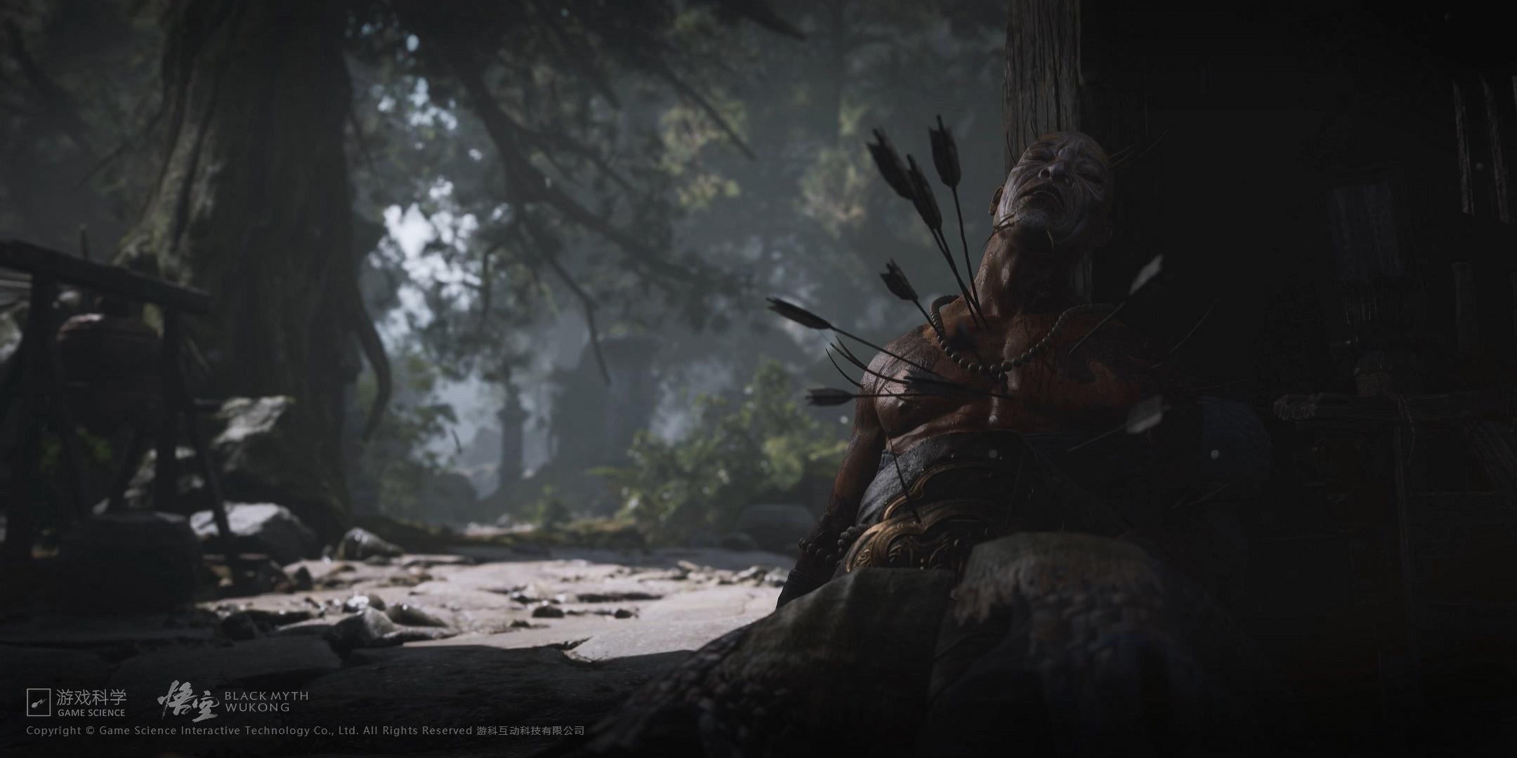 Black Myth: Wu Kong annunciato per Console e PC 20