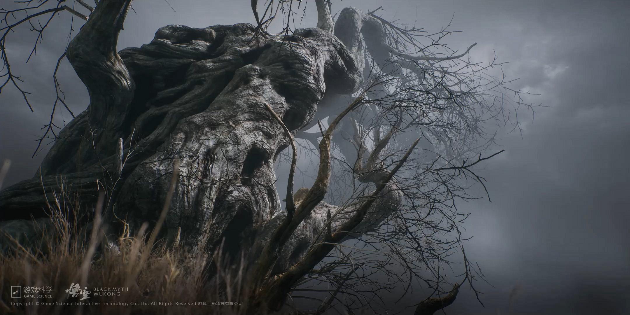 Black Myth: Wu Kong annunciato per Console e PC 21