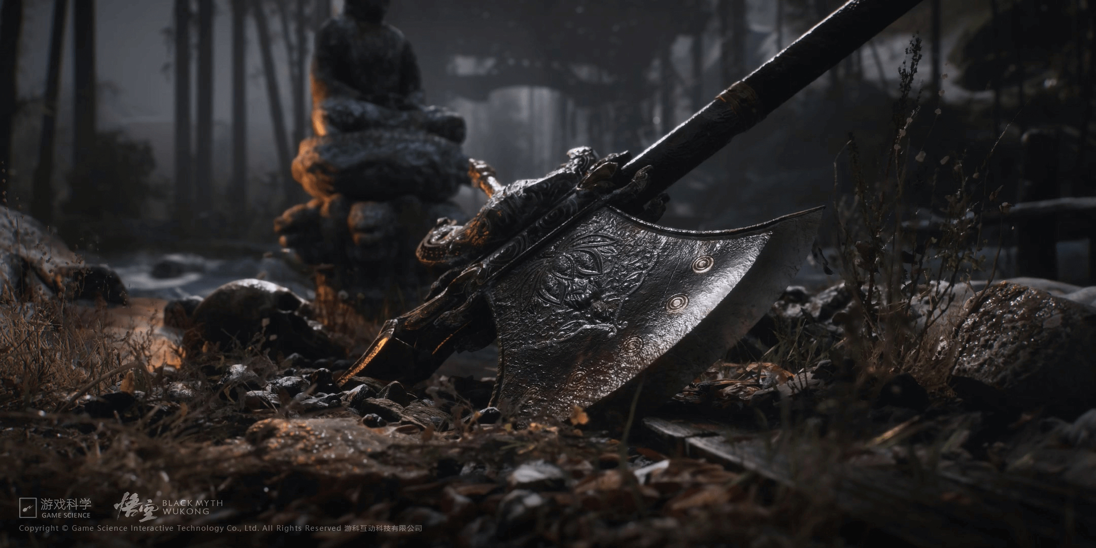 Black Myth: Wu Kong annunciato per Console e PC 22