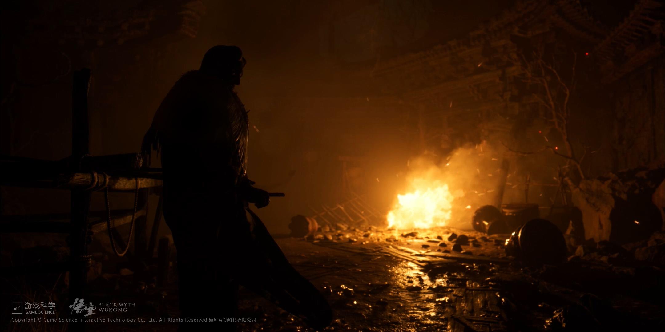 Black Myth: Wu Kong annunciato per Console e PC 23
