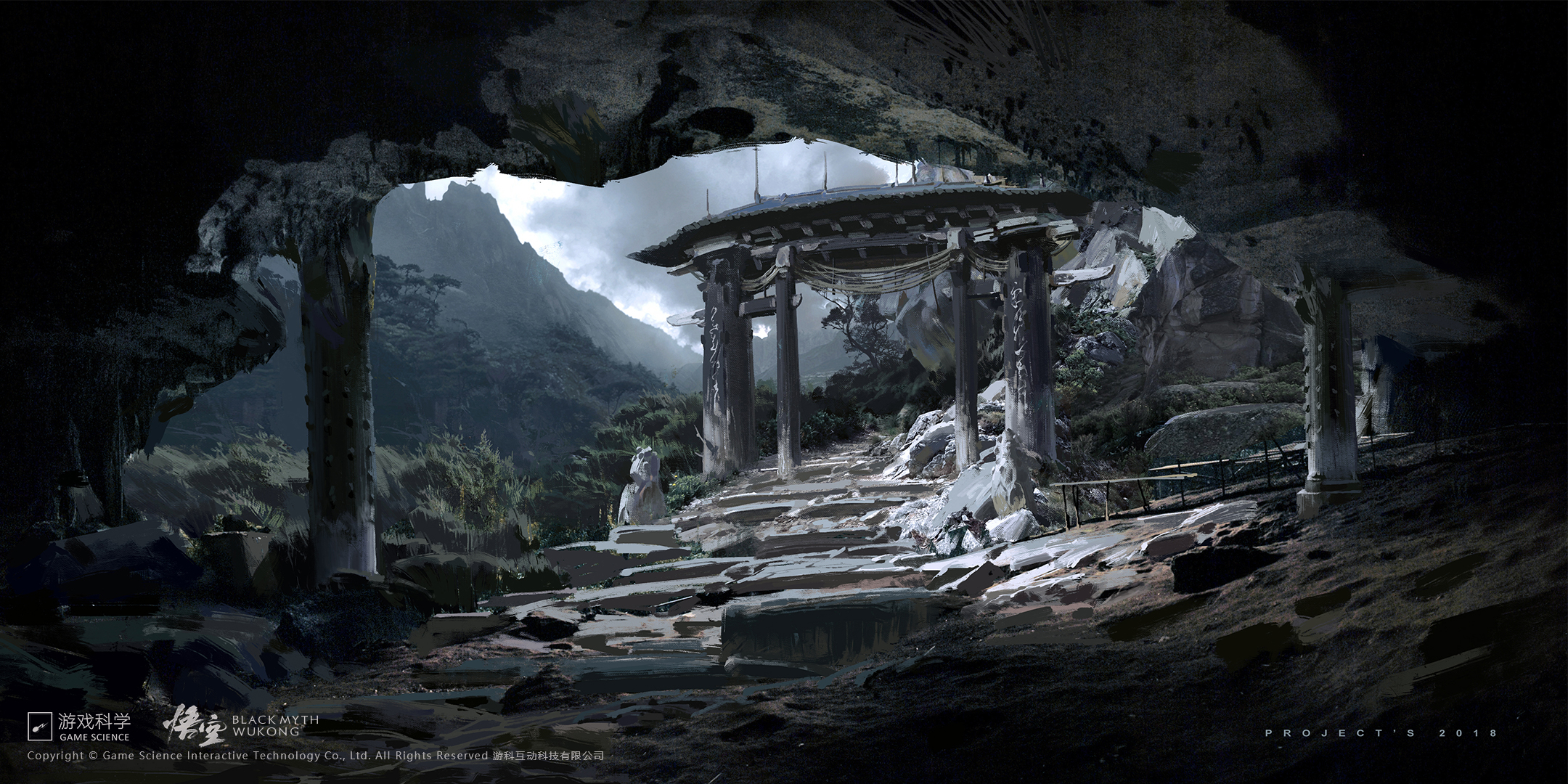Black Myth: Wu Kong annunciato per Console e PC 26